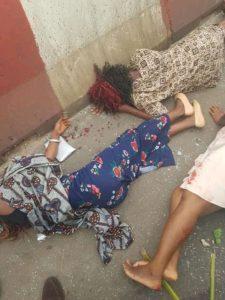 Plusieurs blessés graves